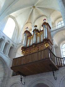 Orgue_Abbatiale_Saint_Georges_Boschervil