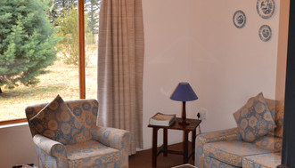 Garden Suite 1 Lounge