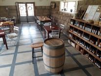 Restaurant and Wine Tasting