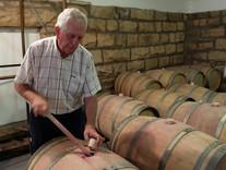 John, the Winemaker