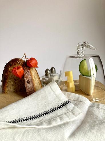 Cheese dome HASENGLOCKE