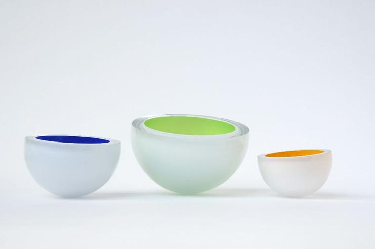 Small bowls BLICKPUNKT
