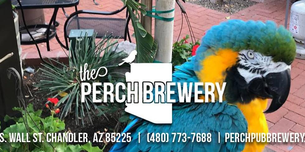 Perch Brewery