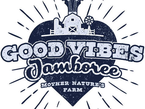 Southbound to play Good Vibes Jamboree Feb 27th!