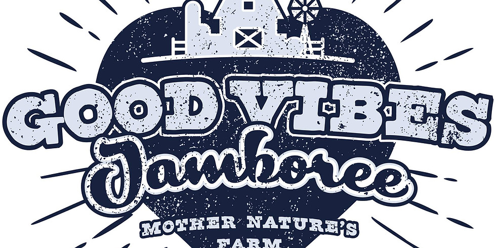 Southbound at Good Vibes Jamboree!