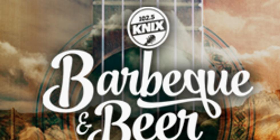 POSTPONED KNIX BBQ & Beer Festival