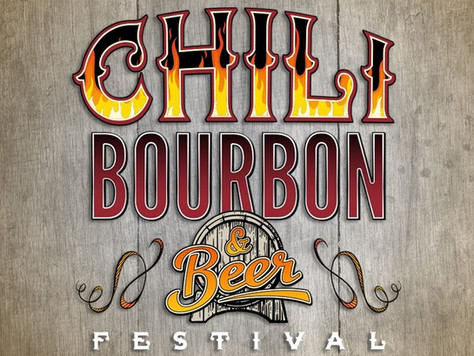 Southbound to headline Chandler's Chili Bourbon & Beer Festival