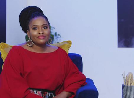 DSTV hands the mic to Cheryl Hlabane