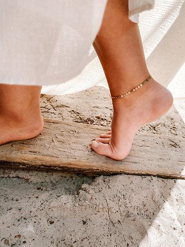 Pippa anklet