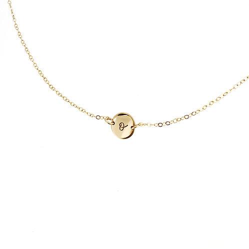 Tiny Choker necklace