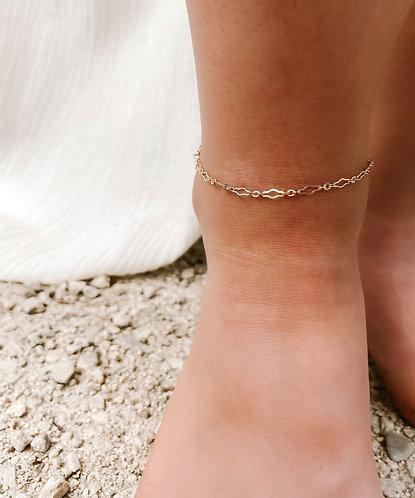 Nora anklet