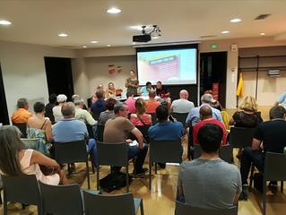 Préparation du Forum et de l'Open Sport Lyon : AGL sur tous les fronts !