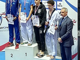 Championnat de France sénior