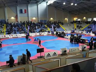 Championnats de France Junior