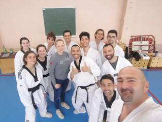Salon de Provence : formation au diplôme d'Assistant Club