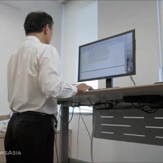 Channelk News Asia - It Figures - Dr Ben.