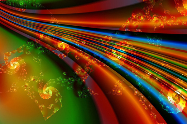 Musica delle Frequenze