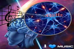 Musica dei Colori a 432 Hz