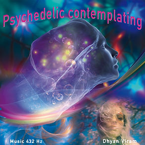 Psychedelic-contemplating---music-432-Hz