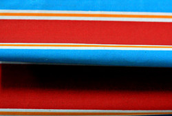 stripe canvas