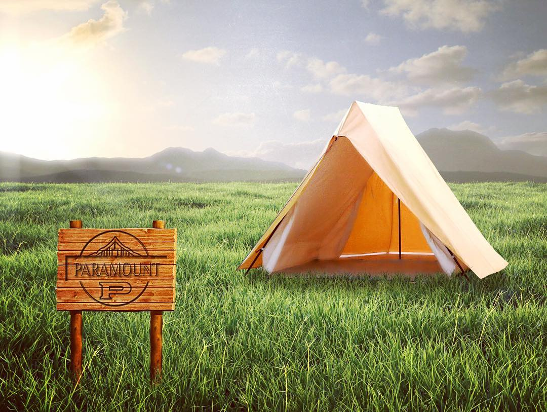 Canadian Camping Tent