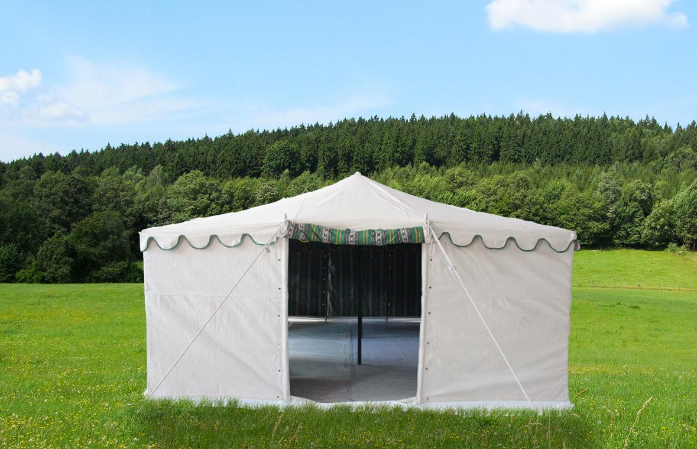 Deluxe Delight Tent