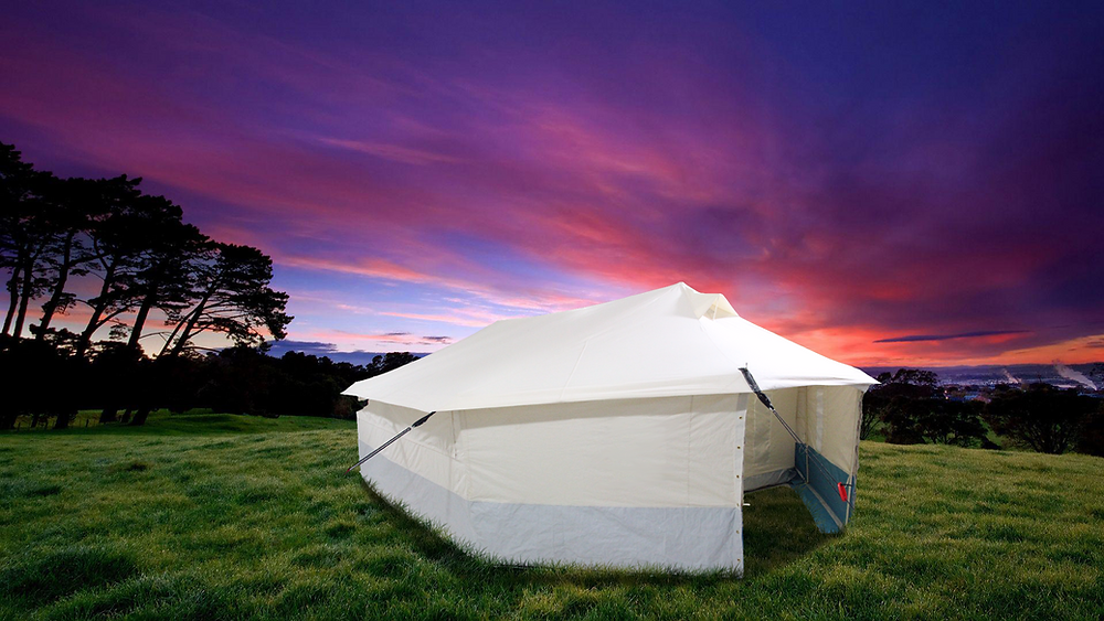 Family Tent, UNHCR Tent, Refugee Tent