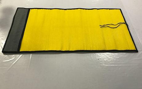 Sleeing Mat, Insulating Sleeping Mat, UNHCR, Medium Thermal Mat, Relief Sleeping Bag, Relief Mat,