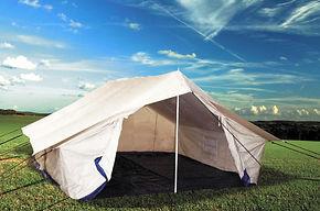 Ridge Tent, Relief Tent