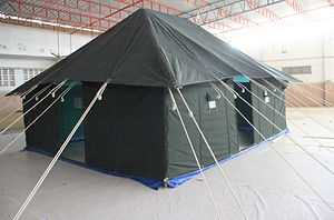 army frame tent, marghala tent, pakistan army tent, military tent, frame tent, hiproof tent