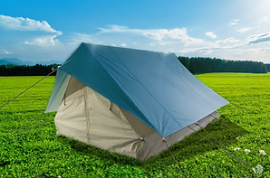 candian tent, camping tent, small tent, canvas tent, fun tent, family tent, outdoor tent, canvas tent