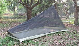 moquito net, camping net, sleeping bag net