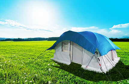 Self Standing Tent, Family Tent, UNHCR tent, Round Tent, Shade Net Tent, Relief Tent, Refugee Tent, Emergency Tent,
