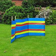 windbreaker, canvas windbreaker, stripe canvas, beach wind, partition canvas, canvas partition
