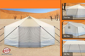 Frame Tent, Family Frame Tent, UNHCR Frame Tent, DFID Tent, Relief Tent, refugee tent