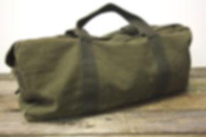 military canvas bag, green canvas bag, army canvas bag, army bags, waterproof canvas bag