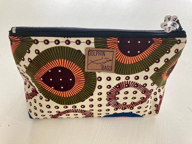 Cosmetic Bag - UZURI 1 - africa