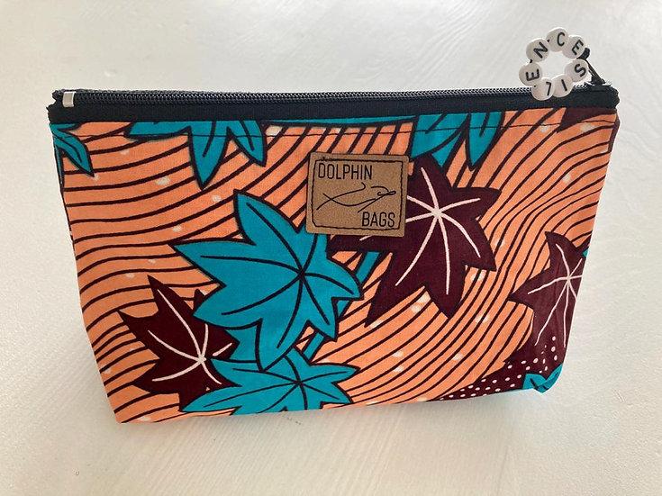 Cosmetic Bag - UZURI 1 - autumn