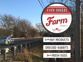 Farm branding and labels