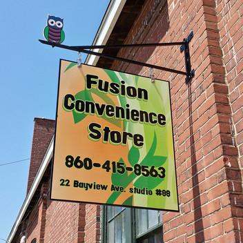 Fusion Convinience Store