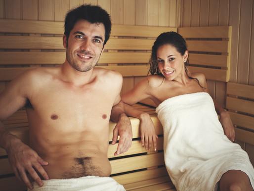 Does sauna help detox my body?