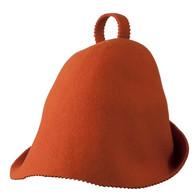 Sauna_hat_orange_woolen_handmade.jpg