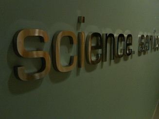 Science Service Solution