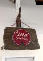 Cheese Boro Whey