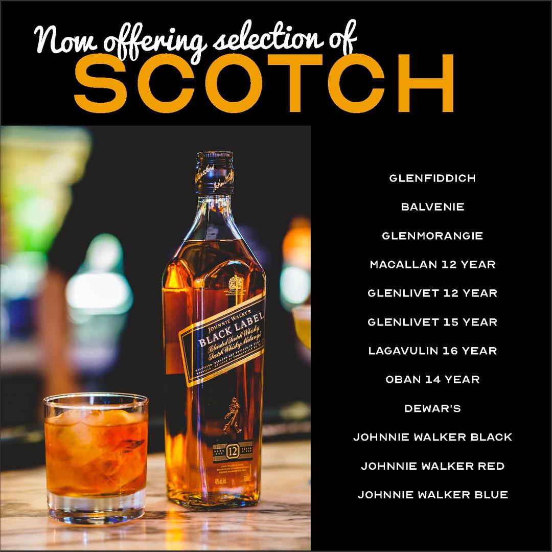Scotch_NoBull SteakHouse and Pub restaur