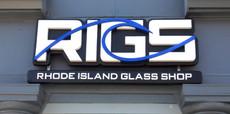 Rigs Glass Shop