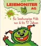 MAX und seine Lesemonster-AG