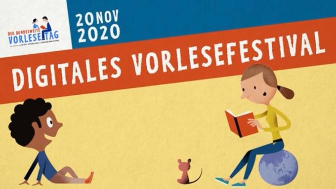 Stiftung Lesen: Bundesweiter Vorlesetag an der Grundschule Boloh