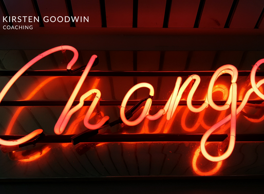How to be Confident in Your Career Change