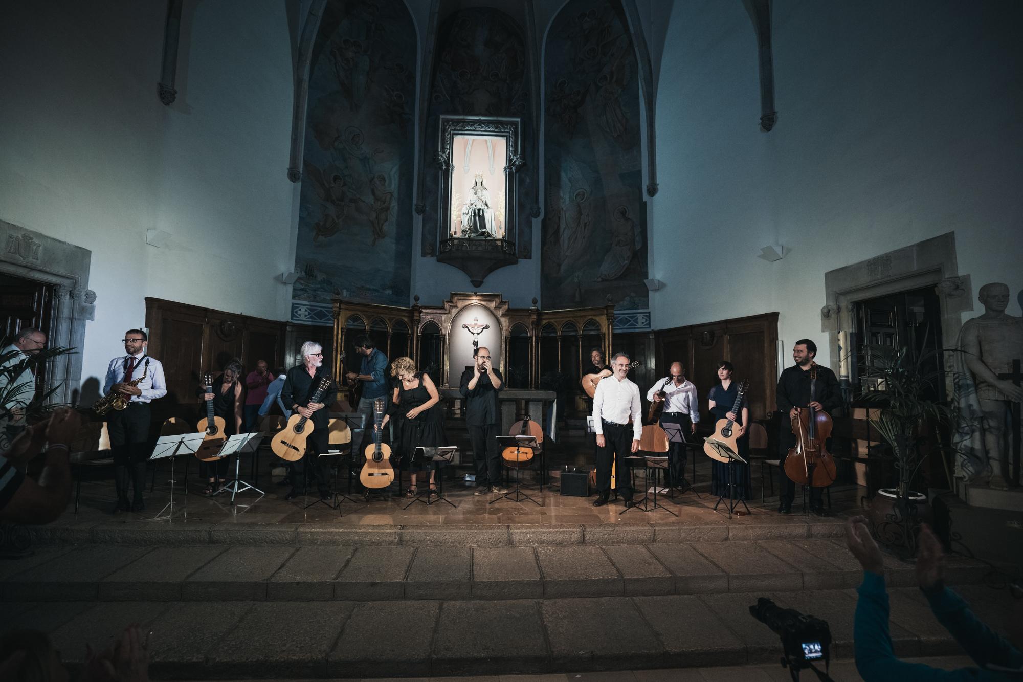 Mediterranean Guitar Festival